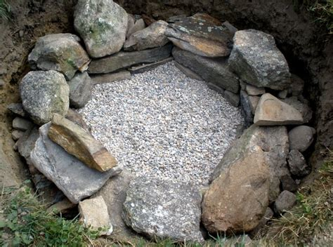 rustic firepit 1000 ideas about rustic pits on