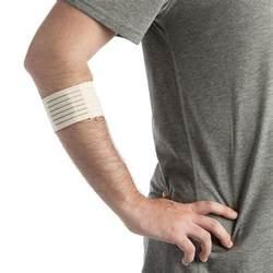 magnetic tendonitis arm wrap promagnet