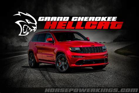 trackhawk jeep hellcat jeep grand cherokee hell cat autos post