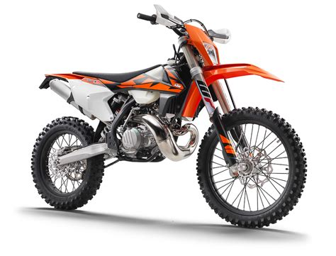 Ktm 250 2 Stroke Ktm Reveals Fuel Injected Two Stroke Motorcycles