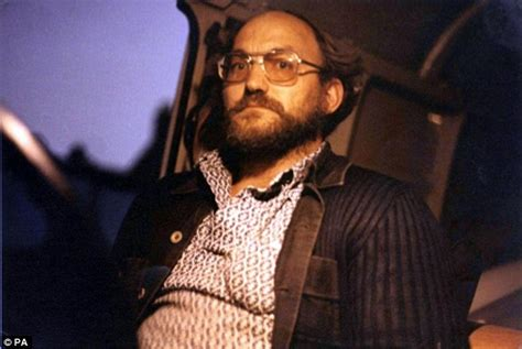 Roberto Black by Serial Child Killer Robert Black Was Responsible For The