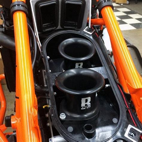 rottweiler performance rottweiler performance ktm 1190 1290 adventure r air intake system ktm