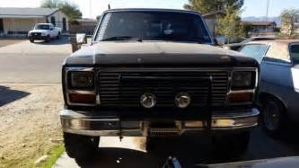 86 ford f150 for sale photos technical specifications