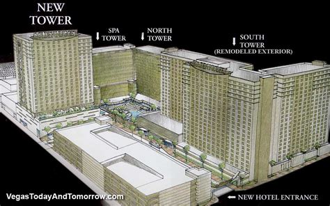 golden nugget las vegas floor plan vegas today and tomorrow golden nugget s future