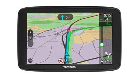 tomtomdan trafik bilgisini telefondan alan navigasyon