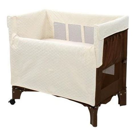co sleeper convertible crib co sleeper cribs