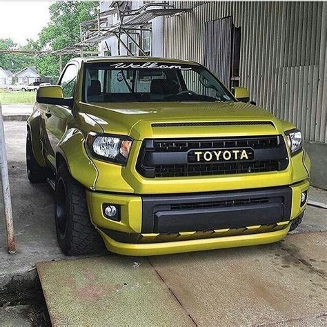 widebody tundra 25 best ideas about lifted tundra on toyota