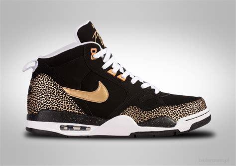 Sepatu Nike Flight 04 40 44 nike air flight 13 black metallic gold price 105 00 basketzone net