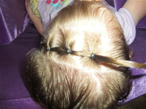 Luau Hairstyles by Hairstyles For The Wright Hair Luau Hairstyle Toddler
