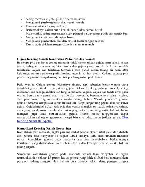 Obat Kencing Nanah Untuk Wanita obat kencing nanah untuk wanita