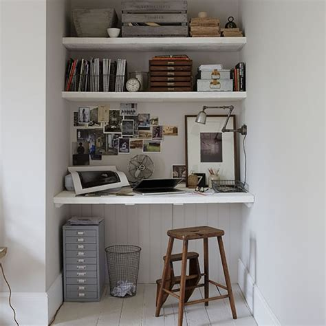 Small Home Office Ideas Uk Design Projects Work Spaces Workspaces Paul Massey