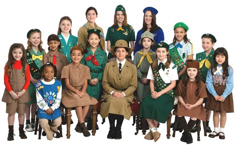 girls scouts of the usa girls scouts of northeast texas world children s museum of oak ridge girl scouts of southern