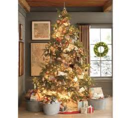 decorating a steel barn for christmas 37 inspiring tree decorating ideas decoholic