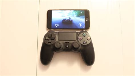 Play On ps4 remote play on iphone