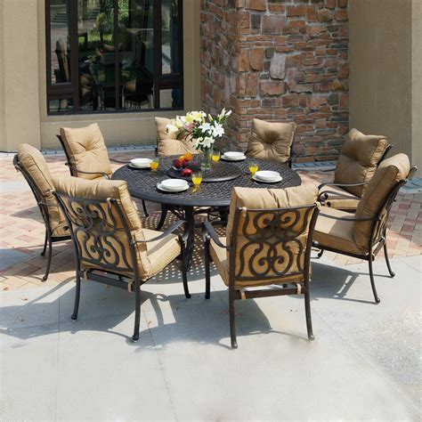Lowes Patio Dining Sets 18 Special Features Of Patio Dining Sets Lowes Interior Exterior Ideas