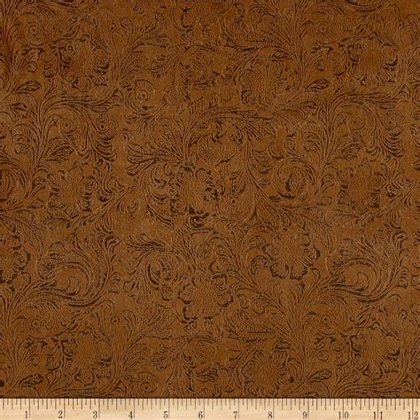 where to buy leather upholstery fabric bijoux faux leather textured tan discount designer