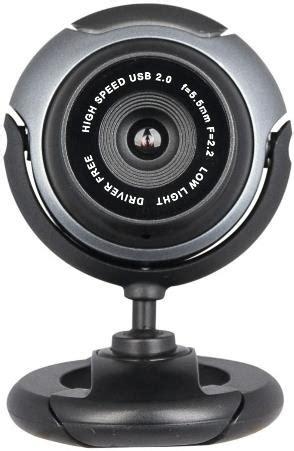 A4tech Pk 710g Anti Glare a4tech a4 pk 710g anti glare web cameras per 571432