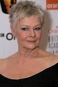 how to cut judi dench hair pinterest the world s catalog of ideas