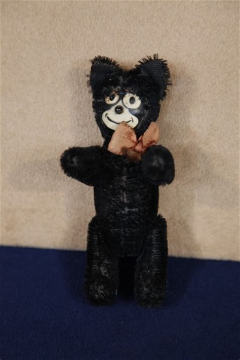 Boston Guerrilla Marketers Only Answer Questions About Hair by Schuco Quot Felix The Cat Quot Perfume Bottle Ca 1930 Antiques