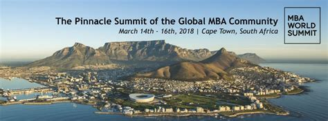 Uct Mba Scholarships by Gbsn