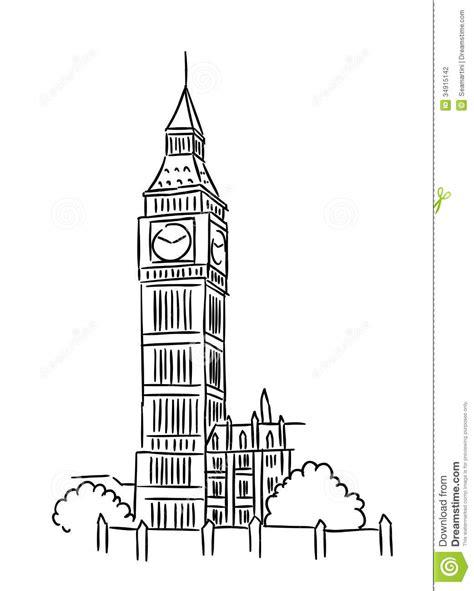 big ben in london stockfotografie bild 34915142