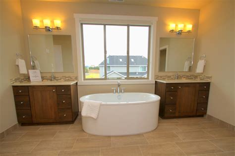 Homeowners Incorporating Freestanding Tubs Into Master Bathroom Designs With Freestanding Tubs