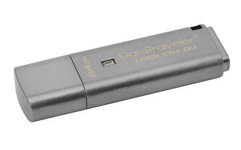 Usb Kingston datatraveler locker g3 usb 8gb 128gb kingston