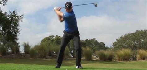 how to perform the perfect golf swing golf swing transition