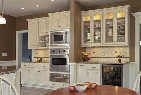 Cathedral Kitchen Cabinets by Kitchen Transformed From Tired To Tremendous