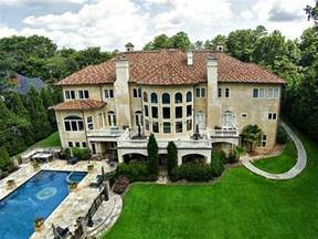 For Sale Atlanta Homes Mansions Mega Mansion For Sale In Atlanta Ga For