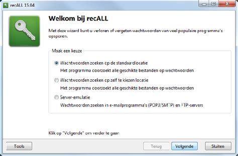 Asus Laptop Windows 8 Wachtwoord Vergeten zo vind je een vergeten wachtwoord terug computertotaal