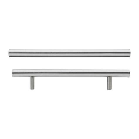 ikea kitchen cabinet pulls lansa handle 9 5 8 quot ikea