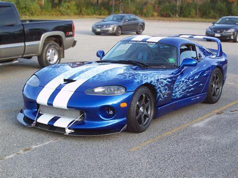 1996 dodge viper gts turbo coupe 74995