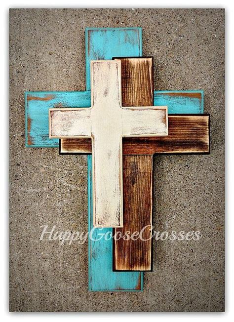 crosses ideas  pinterest cross crafts