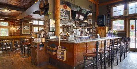 kickapoo tavern keystone restaurant bar apres ski