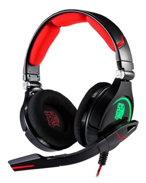 Headset Tt Esport tt esports cronos rgb 7 1 gaming headset debuts tt esports cronos rgb 7 1 cronos rgb 7 1 gaming