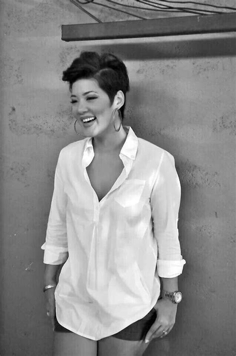 tessanne chin hairstyle pinterest the world s catalog of ideas