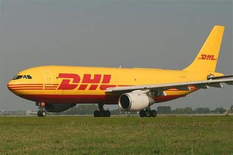 sede dhl dhl express l 237 a su flota
