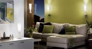 eclairage du salon et eclairage de la salle 224 manger