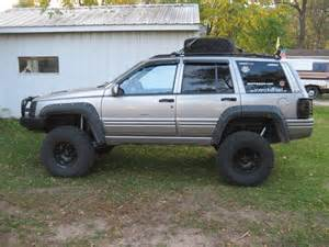 Jeep Zj Wing Extensions For Jeep Grand Zj Atbodykits