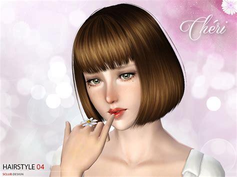 s club ts3 hair n9m s club ts3 hair n4