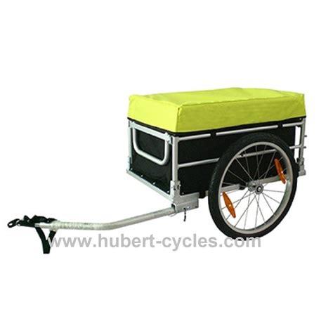 maxi velo achat remorque velo utilitaire maxi 40kgs p2r hubert cycles