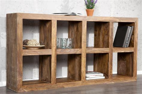 Distressed Bookshelves - holzregal bauen oder einfach kaufen verschiedene