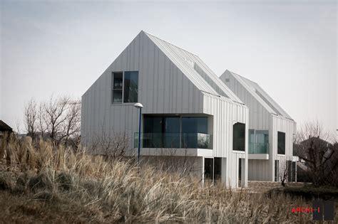 buro architects blanco oostduinkerke residence buro ii archi i archdaily