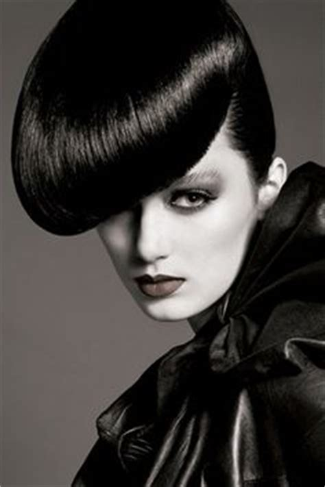 old goth bangs hairstyle 1000 images about gothic hairstyles on pinterest gothic