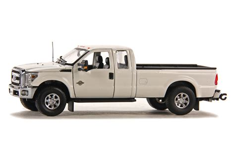 truck bed cab www scalemodels de ford f250 pickup with super cab 8ft