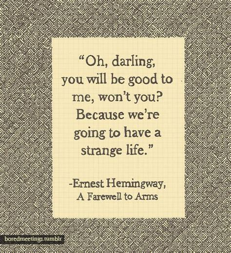 ernest hemingway biography a farewell to arms ernest hemingway a farewell to arms speak pinterest