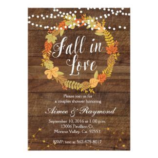 thanksgiving mail for wedding invitation 25 best ideas about bridal shower fall on
