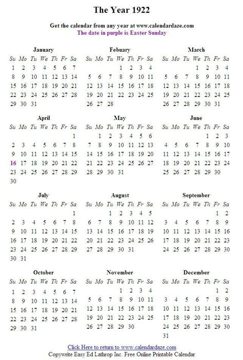 printable calendar program free printable monthly calendar software