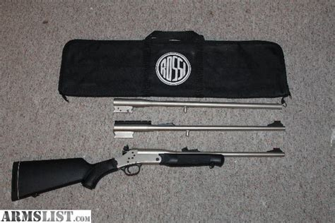 Sale Trifecta by Armslist For Sale Trifecta Youth Rifle